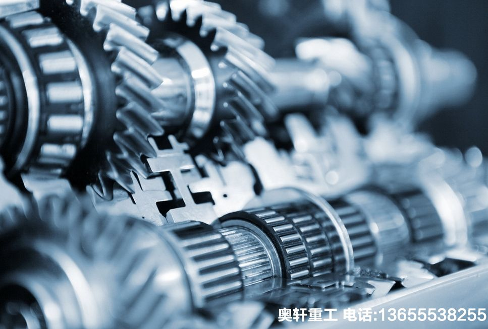 2016年中国机械工业经济运行情况分析